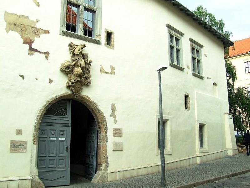 Музей керамики Жолнаи