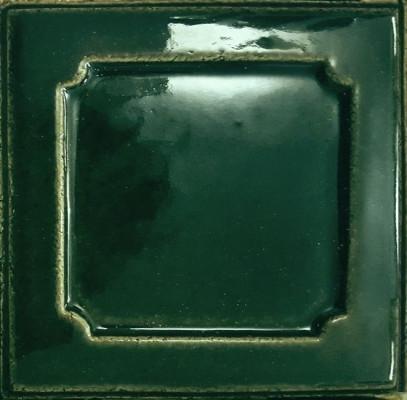 Квадратный рельеф, Купить керамические изразцы, облицовочную плитку для печи и камина
