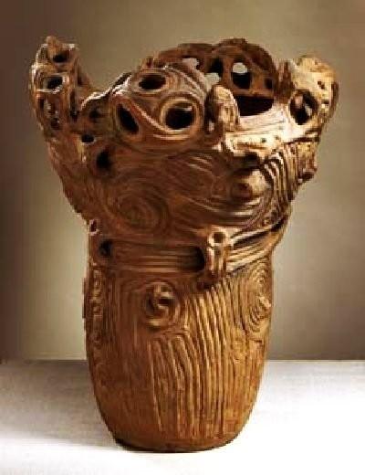 Керамика Дземон