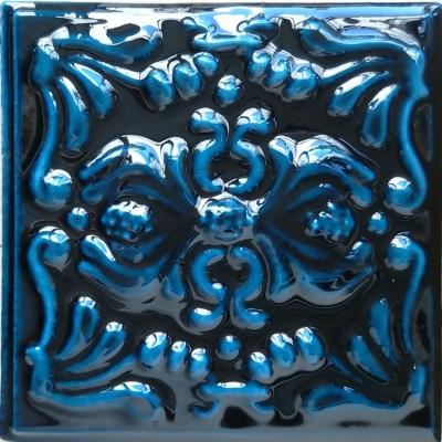 Керамическая плитка под изразец