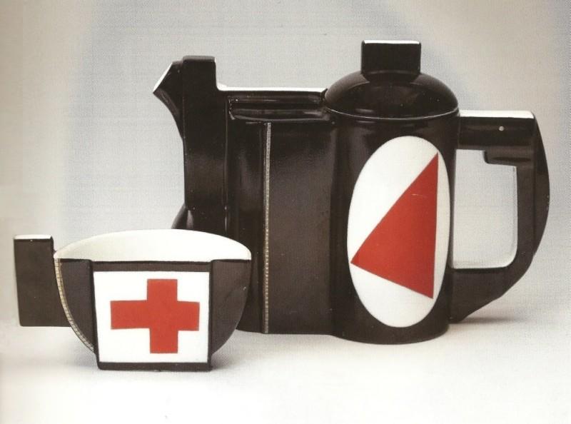 Чайник и получашка Экстренная связь