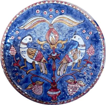 Славянская серия тарелок