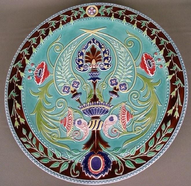 Восточная серия. Кузнецов. Конец XIX века