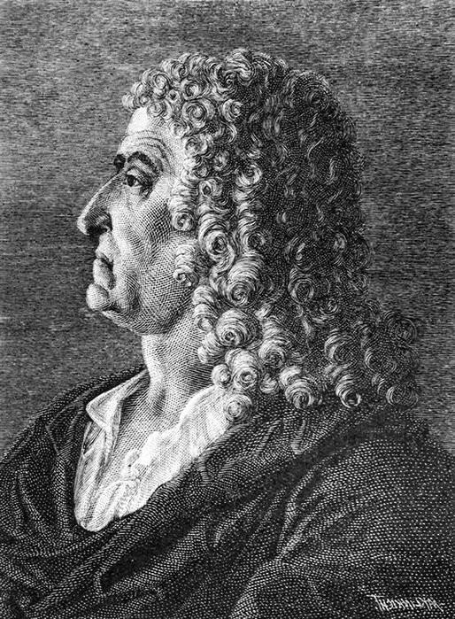 Иоганн Фридрих Бетгер