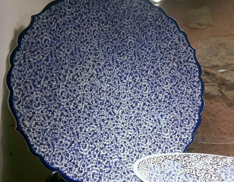 Современная реплика керамики Золотого Рога