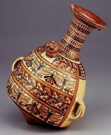 Arbalo - сосуд для церемониальных напитков