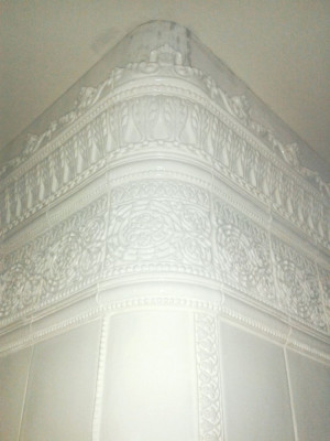 Византийская печь