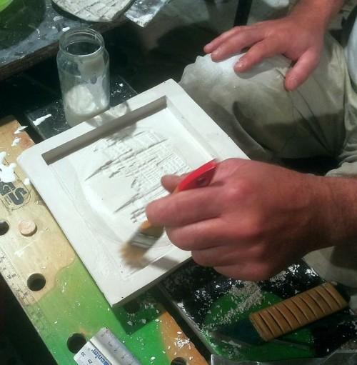 Технологии керамики: история, современность