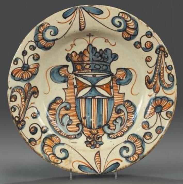 Каталония, Талавера, 17 век