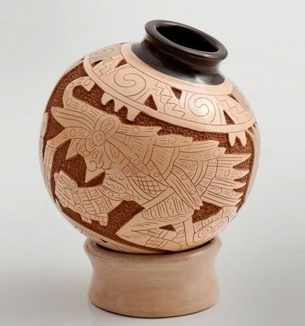 Современная перуанская керамика