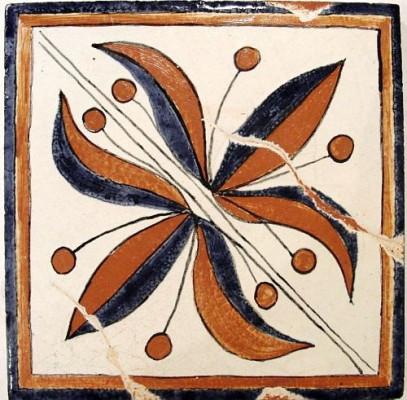 Каминный портал Пиренейский