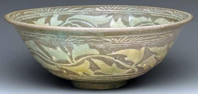 Керамика Пунчхон периода династии Чосон